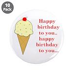HAPPY BIRTHDAY (ICE CREAM) 3.5
