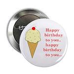 HAPPY BIRTHDAY (ICE CREAM) 2.25