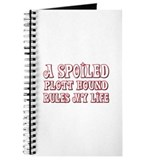 Spoiled Plott Journal