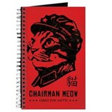 Chairman Meow - Cat Propaganda Journal