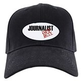 Off Duty Journalist Baseball Hat