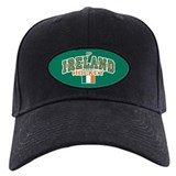 IE Ireland(Eire/Erin)Hockey Baseball Hat