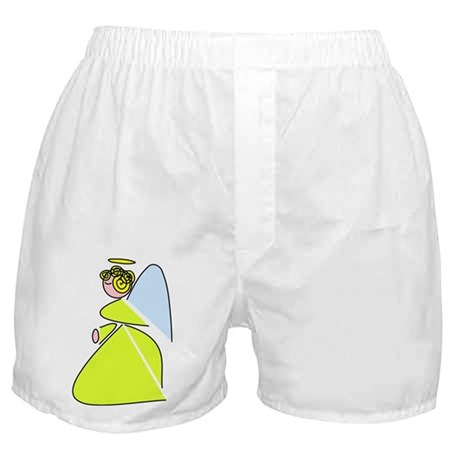 Pretty Angel Boxer Shorts