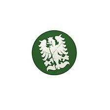 Vert Mini Button (100 pack)