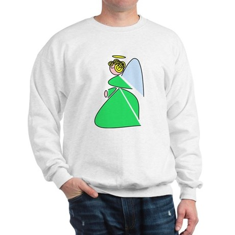 Pretty Angel Sweatshirt
