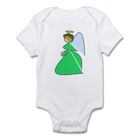 Pretty Angel Infant Bodysuit
