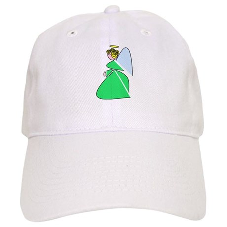 Pretty Angel Cap