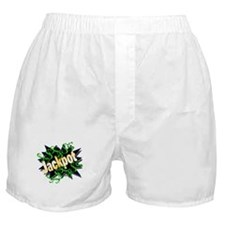 Jackpot Winner Boxer Shorts