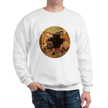 Vintage Thanksgiving Sweatshirt