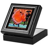Beacon Artworks Gallery Keepsake Box