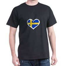 Swedish Love T-Shirt