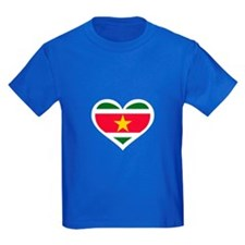 Surinamese Love T