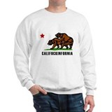 Califuckinfornia Sweatshirt