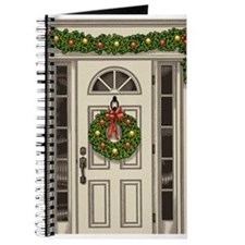 Front Door Cheer Journal