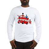 LDN only Bus Tour Long Sleeve T-Shirt