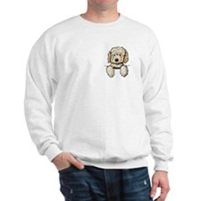 Pocket Doodle Pup Sweatshirt