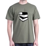Stack Of Black Books Dark T-Shirt
