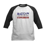RAEGAN for congress Tee
