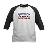 QUINTON for congress Tee