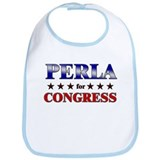 PERLA for congress Bib