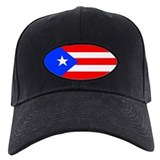 Bandera Cap