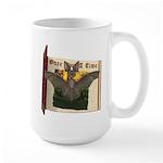 Vinnie Vulture Large Mug