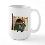 Cowboy Kevin Large Mug