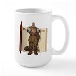 Fairytale Giant Large Mug