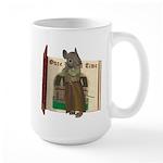 Furry Friends Mouse Large Mug
