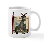 Daisy Donkey Mug