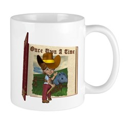 Cowgirl Kit Mug