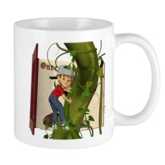 Jack and The Beanstalk Mug