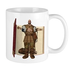 Fairytale Giant Mug