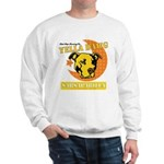 Yella Dawg Sarsaparilla Sweatshirt