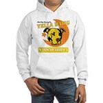 Yella Dawg Sarsaparilla Hooded Sweatshirt