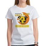 Yella Dawg Sarsaparilla Women's T-Shirt
