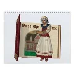 Once Upon A Time Wall Calender #1