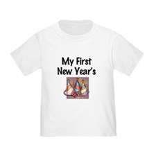 My First New Year's T
