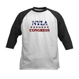 NYLA for congress Tee