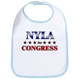 NYLA for congress Bib