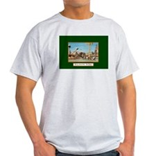 Long Beach Pike T-Shirt
