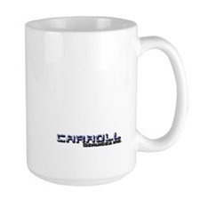 Carroll Services Mug