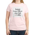 Instant Loan Officer Women's Light T-Shirt