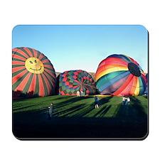 Helaine's Happy Ballooning Mousepad