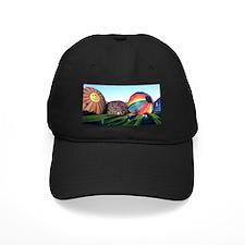 Helaine's Happy Ballooning Baseball Hat