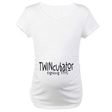 TWINcubator fighting TTTS Shirt