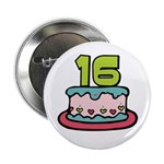 16th Birthday Cake 2.25