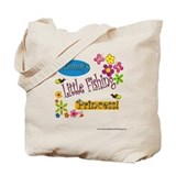 Mommy's Little fishing prince Tote Bag