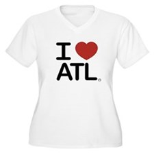 Funny Atlanta georgia T-Shirt