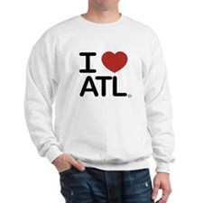 Cute Atlanta georgia Sweatshirt